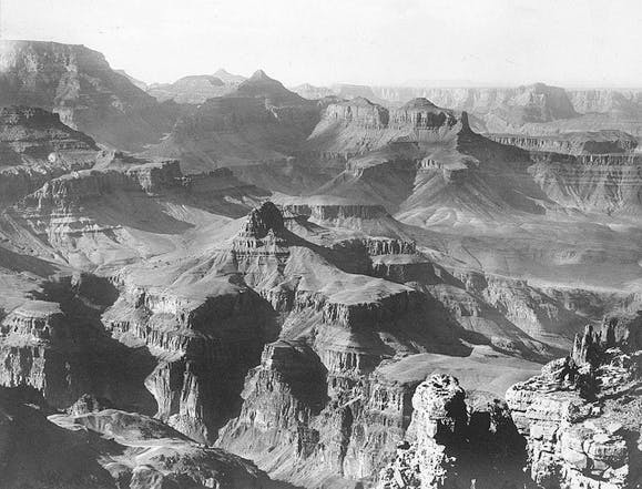 Grand Canyon - Old