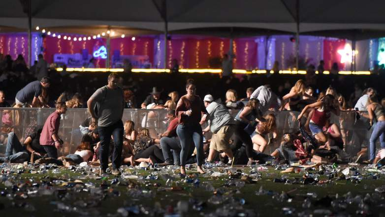 Las Vegas Shooting 2