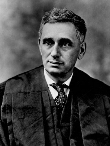 Louis Brandeis