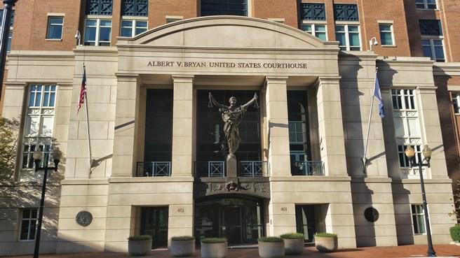 Fed Court Alexandria VA