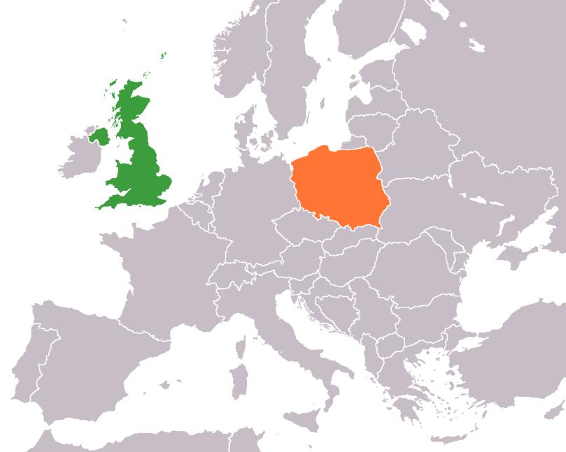 UK-Poland